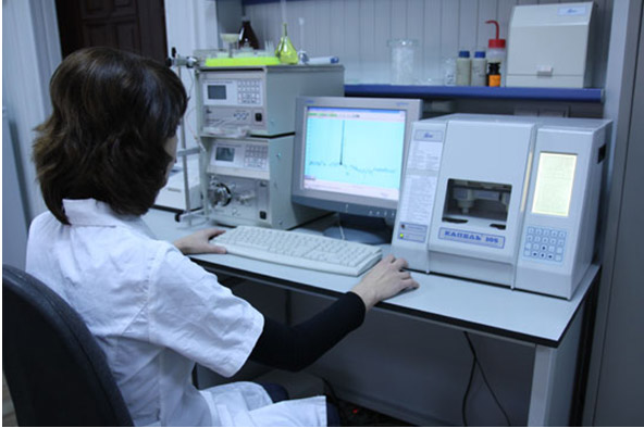 Аккредитация испытательных лабораторий пищевых продуктов и продовольственного сырья