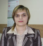 Кухаренко Лилия Валериевна