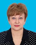 Лактионова Нина Викторовна